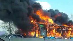 Chi è Ousseynou Sy, l'uomo che ha sequestrato e dato fuoco al bus con 51 ragazzini a