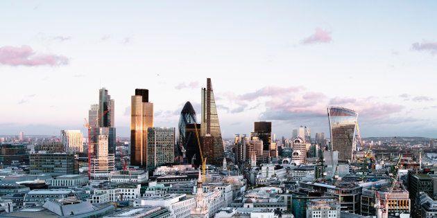 La Brexit costerà a Londra 7mila posti di lavoro e 600 miliardi di