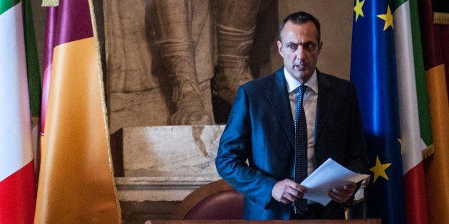 Arresto De Vito, parla Mezzacapo: