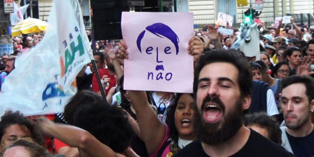 Forza Brasile, conquista il Mondiale della speranza e del