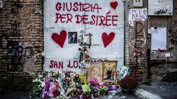Nel covo dove è morta Desirée c'era anche un italiano, riforniva il gruppo delle pasticche che l'hanno
