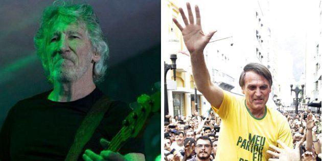 Roger Waters Jair