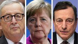Cosa lascia, a fine ciclo, l'Europa dei tre