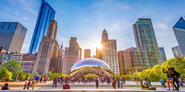Primavera a Chicago, vento di novità: dai festival jazz & wine fino alle anteprime d'arte, architettura...