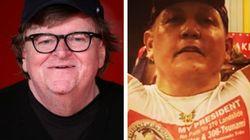 Michael Moore ha filmato (inconsapevolmente) Unabomber durante le riprese di Fahrenheit