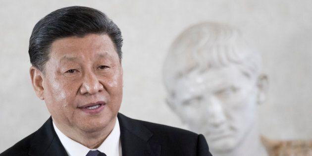 Italia-Cina, arrivano i Panda