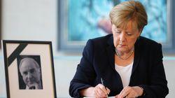 Merkel annuncia
