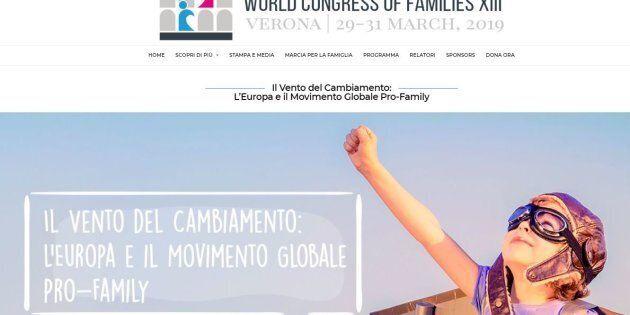 Congresso delle Famiglie