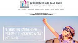 Il mistero dei costi del Congresso delle Famiglie per Verona. Il sindaco non risponde, protesta dell'opposizione (di F.