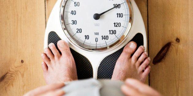 Gli italiano sono i meno obesi d'Europa, ma qualcuno si è dichiarato più magro nelle