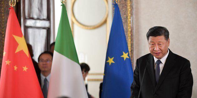 Italia-Cina: Ansaldo, Eni, Snam, Atlantia, Cdp. Dieci accordi firmati dalle aziende italiane. E 19 patti