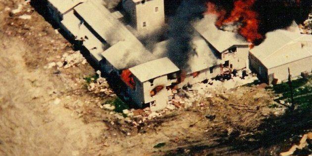 Waco: quando la setta diventa tragedia (e poi serie
