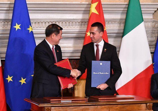 Accordi sui porti di Genova e Trieste e progetti per l'energia. Cosa dice il memorandum tra Italia e