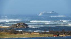 Nave da crociera in avaria in Norvegia. 1300 passeggeri da