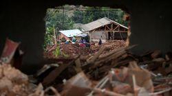 Il ciclone Idai fa strage in Mozambico, Zimbabwe e Malawi: almeno 700