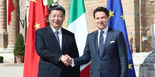 Bilaterale Italia-Cina, riflessioni a