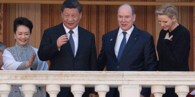 Xi Jinping porta il 5G Made in China a Montecarlo, domani il vertice con