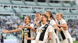 I 5 motivi per cui Juventus-Fiorentina Women resterà nella