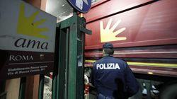 Rogo all'impianto di rifiuti a Roma: la Procura indaga per incendio
