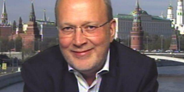 Ucraina nega l'accesso al corrispondente Rai a Mosca Marc