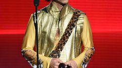 La straordinaria vita di Prince diventerà un documentario
