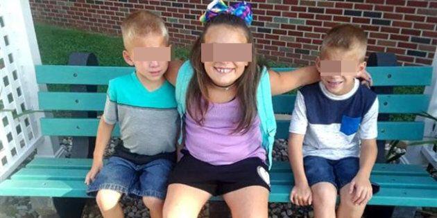 La storia di Alivia, la bambina americana di nove anni morta per proteggere i