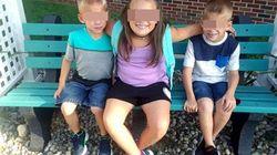 La storia di Alivia, la bambina di 9 anni morta per proteggere i