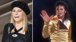 Streisand difende Jackson dagli accusatori: