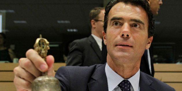 Sandro Gozi pensa alla candidatura con En Marche in