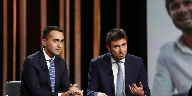 Di Maio invoca la candidatura di Di Battista alle Europee. M5s ci