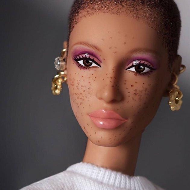 barbie elisa