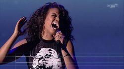 Sherol regina incontrastata a X Factor. La sua prova