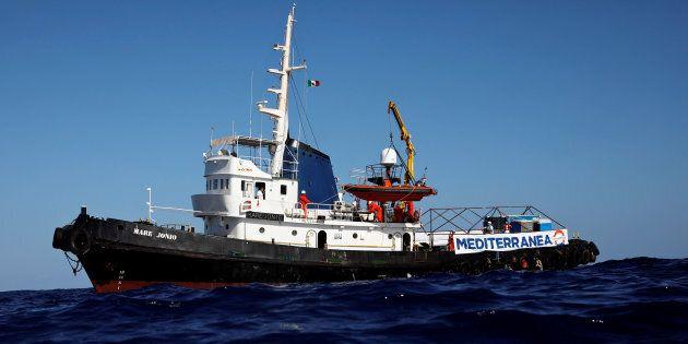 Il progetto Mediterranea sbarca sul Financial Times: