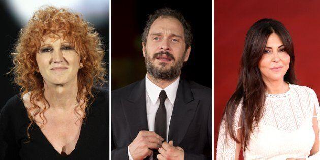 Fiorella Mannoia, Claudio Santamaria, Sabrina Ferilli: l'addio dei vip al Movimento 5