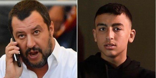 Salvini e