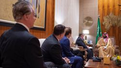 La potenza globale degli evangelici: dagli Usa al Regno Saud passando per la porta principale (di U. De