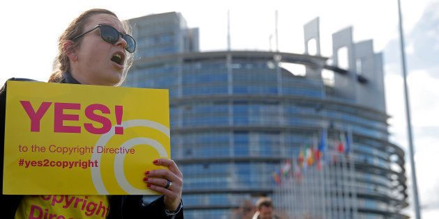 La direttiva copyright tutela i