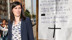 Lettera con minacce di morte a Chiara Appendino.