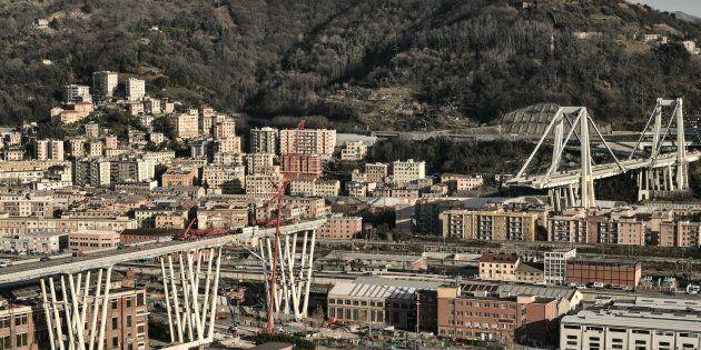 Svolta nell'inchiesta bis sul Ponte di Genova, indagati i vertici di Spea e l'ex responsabile manutenzione...