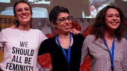 Tre donne alla guida dei Radicali. Congresso elegge Silvja Manzi