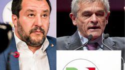 L'Ue finanzierà il 50% della Tav, ma è botta e risposta tra Chiamparino e Salvini