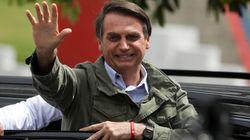 Bolsonaro studia da Re Sole: