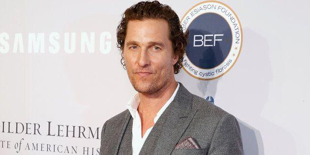 Matthew McConaughey fece il provino per