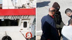 Malta prende il controllo del mercantile dirottato dai migranti, cinque uomini sono stati
