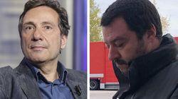 Tozzi risponde a Salvini: