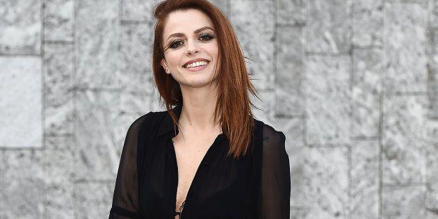 È Annalisa la migliore artista italiana: la cantante vince il Best Italian Act agli MTV Emas