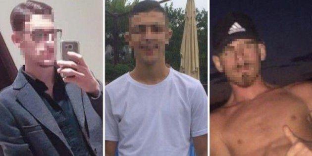 Torna libero un altro dei ragazzi presunti stupratori della Circumvesuviana di Napoli. La vittima: