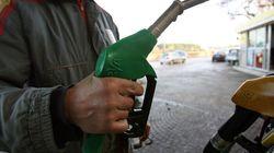 L'aumento (temporaneo) del prezzo del petrolio spaventa
