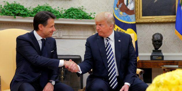 L'Italia sarà tra gli otto Paesi esentati dalle sanzioni imposte dagli Usa