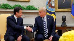 L'Italia sarà tra gli otto Paesi esentati dalle sanzioni